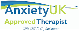 Anxiety Facilitator Qualifications