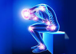 Chronic pain sufferers may benefit from Hypnotherapy